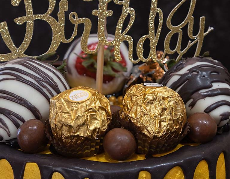 custom cake gallery